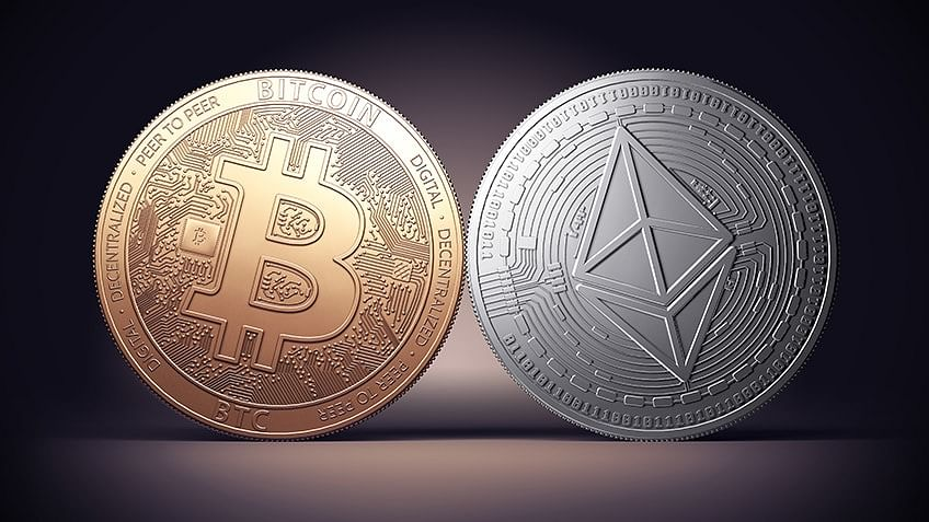 Ethereum Or Bitcoin: The Answer That You Were Looking For