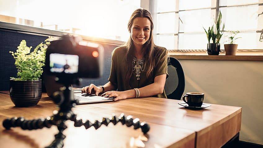 Businesses and Vlogging: The Right Fit?