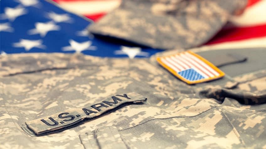 Upskilling Veterans With Military Career Fairs