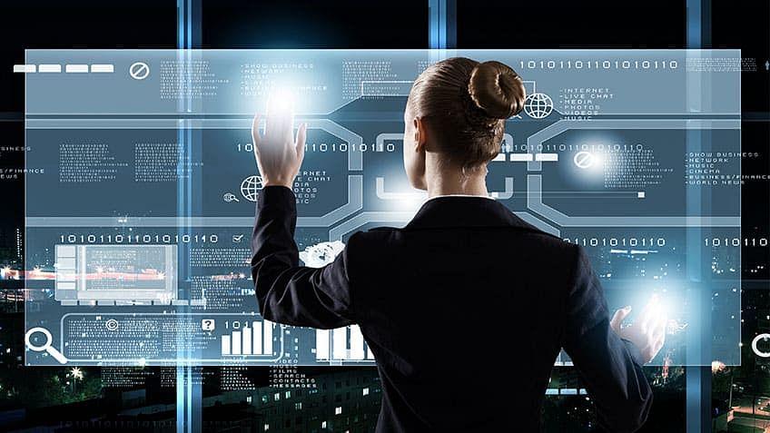 Challenges of Big Data