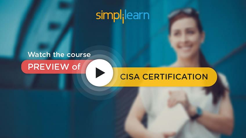 14 tips to pass the cisa exam why is the rate of failure higher on the cisa exam compared to other is certifications fandeluxe Gallery