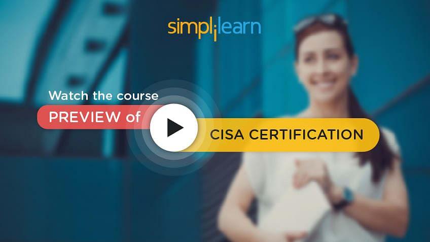 14 Tips To Pass The Cisa Exam