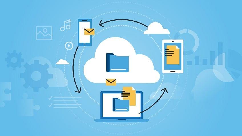 Como o Cloud File Sync pode acelerar seus negócios?