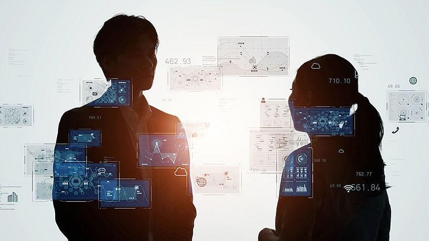 Top Five Cloud Computing Trends in 2021
