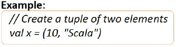collections in scala 4