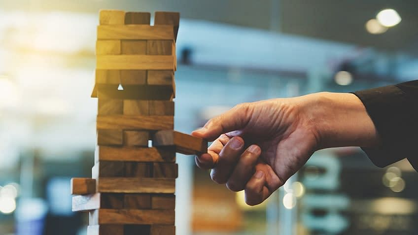 Reavaliando os conceitos de gerenciamento de riscos de segurança