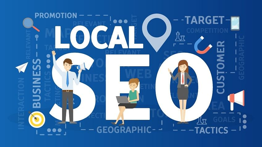 Local SEO Services For Global Impact