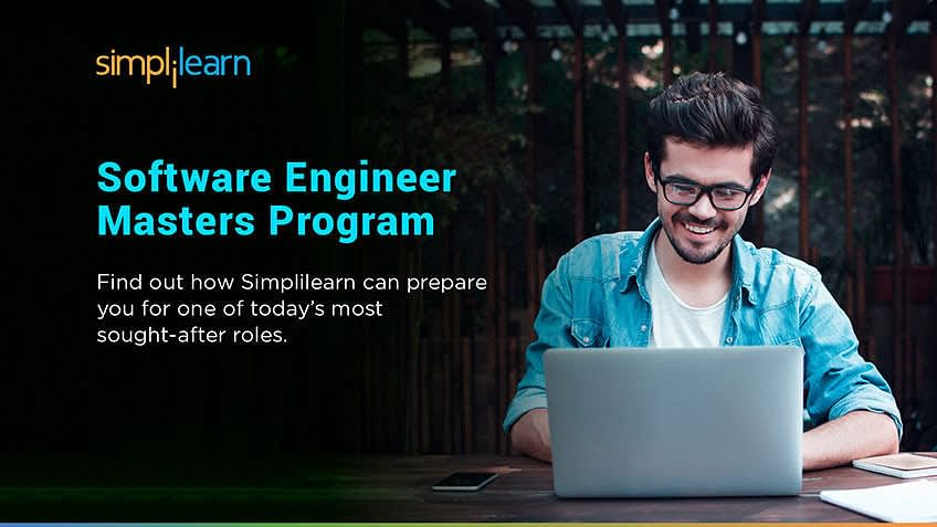 Course Announcement: Software Engineer Masters Program