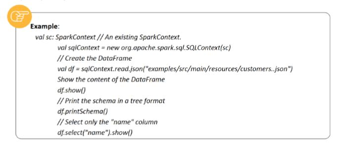 Running Queries Using Apache Spark SQL Tutorial | Simplilearn