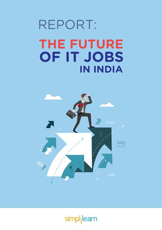 Report: The Future of IT Jobs in India