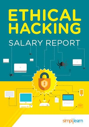 Deep dive into cisa certification training the exam and careers download our free ebook ethical hacking salary report fandeluxe Gallery