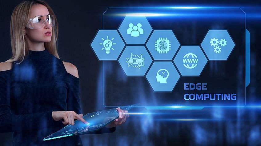 What Is Edge Computing: Definition, Characteristics, and Use Cases