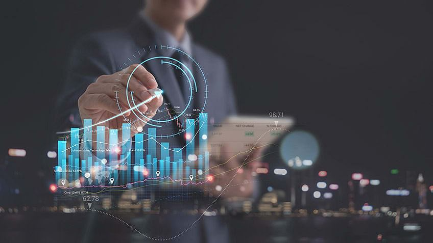 How Embedded Analytics Is Helping to Democratize Big Data