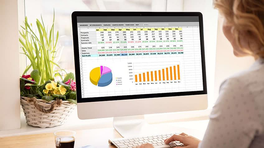 Excel What-if Analysis: Your One-Stop Solution for Scenario Management in Excel