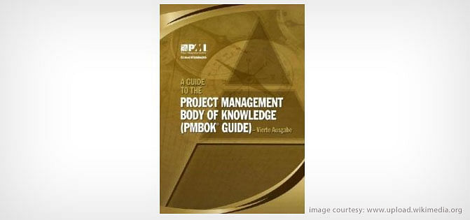 Project Management Body of Knowledge (PMBOK) (An