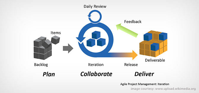 Agile Project Management and Its Impact