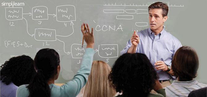 9 Ways CCNA Classroom Training can Increase your Productivity