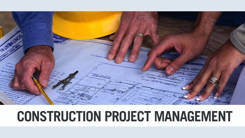 Construction Project Management: Main Factors Dictating It