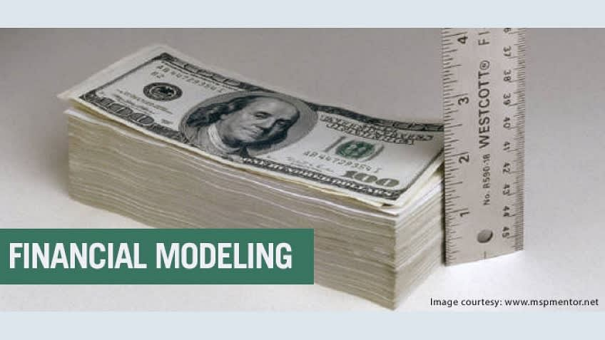 Financial Modeling: A game of Monetary Assumptions