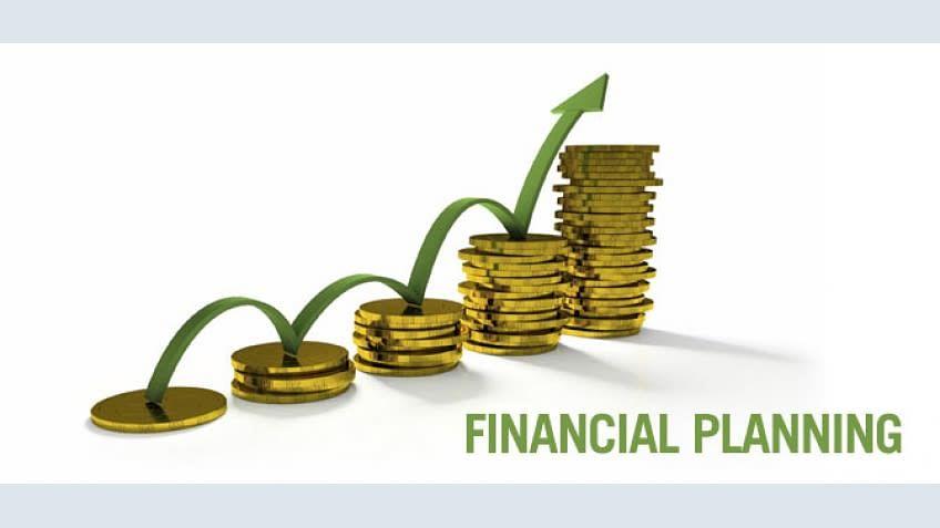 Planejamento financeiro para empresas em todo o mundo