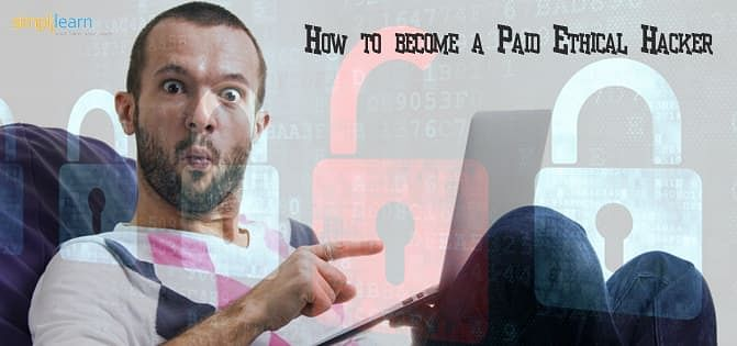 How to become a paid Ethical Hacker?