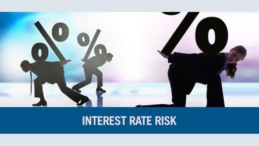 Risco da taxa de juros