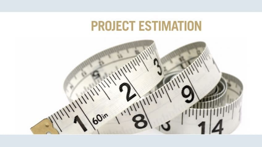 Project Estimation: How Accurate is Your Project Estimation