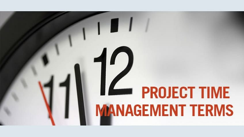 PMP Certification Exam - Vital Concepts of Project Time Management