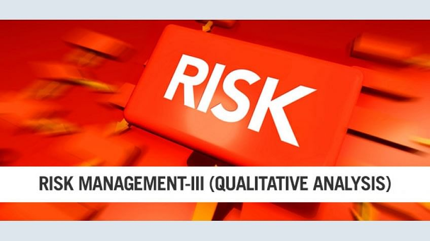 PMP Risk Management Part III – Exam Tips and Preparation