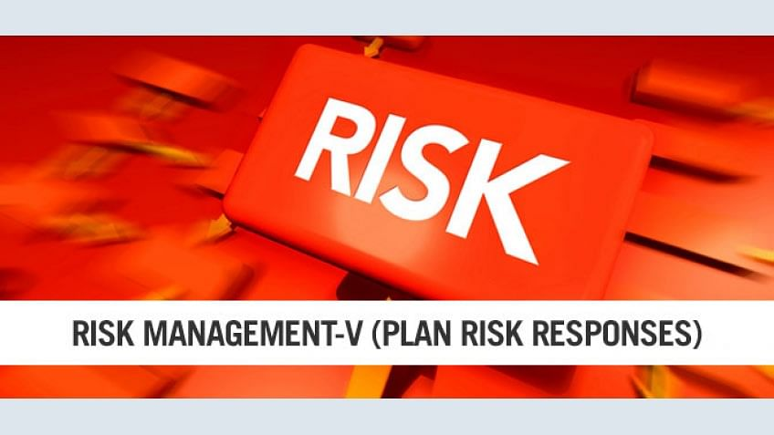 PMP Risk Management Part V – Assessing the Project Risk