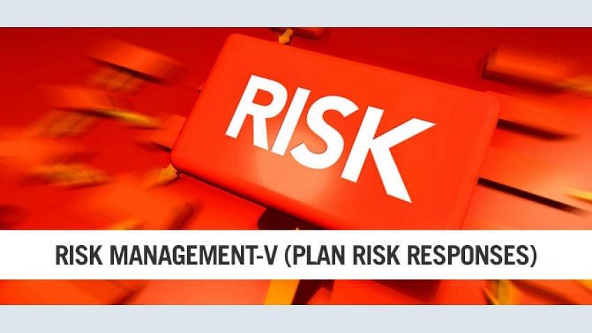 PMP Risk Management Parte V - Avaliando o risco do projeto