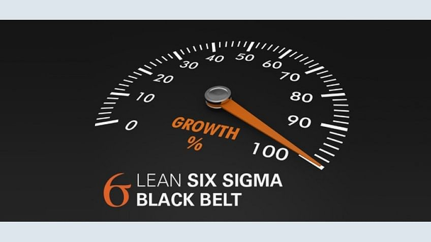 Six Sigma Black Belt Certification – Is it the Right Choice?