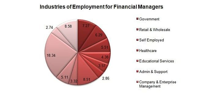 Top Finance Management empregos para 2014