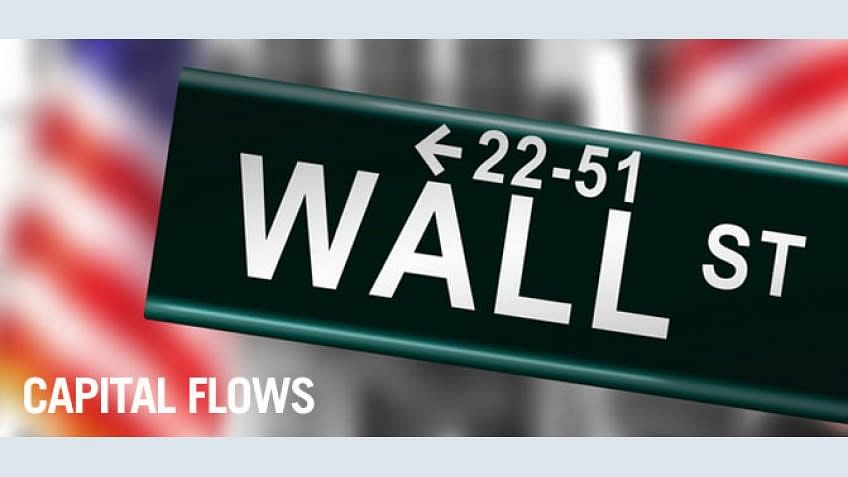Learn the Dynamics of Capital Flows to Reign the Financial Market