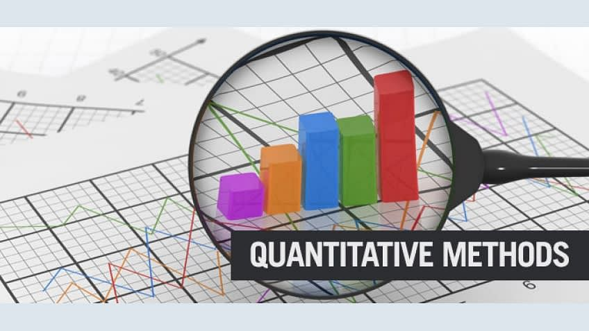 Quantitative Methods for Evaluating Business Profits