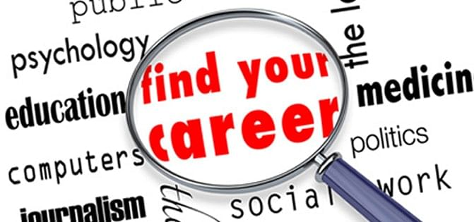 Choosing a Career? Company and Industry Research Plays an Imperative Role