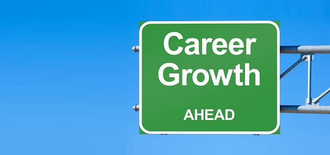 Setting Career Goals – Long and Short Term
