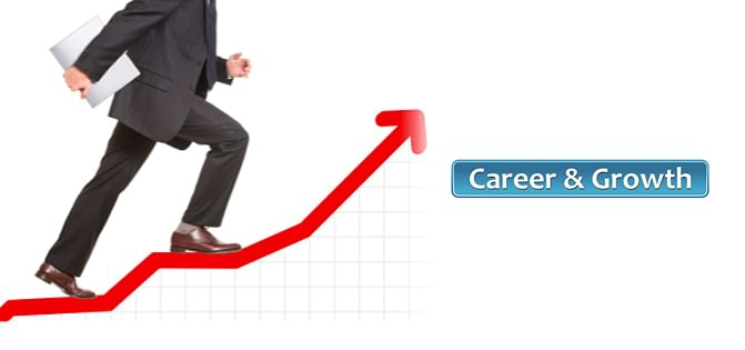 Top 7 Steps to Decide the Right Career Path