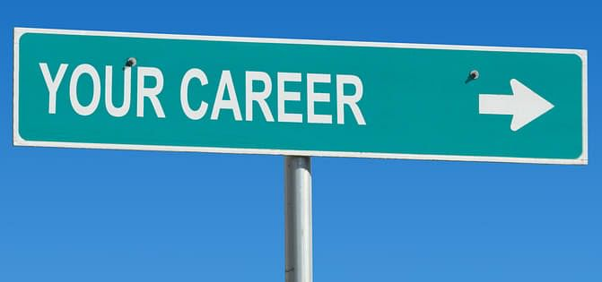 Climbing the Information Security Career Ladder