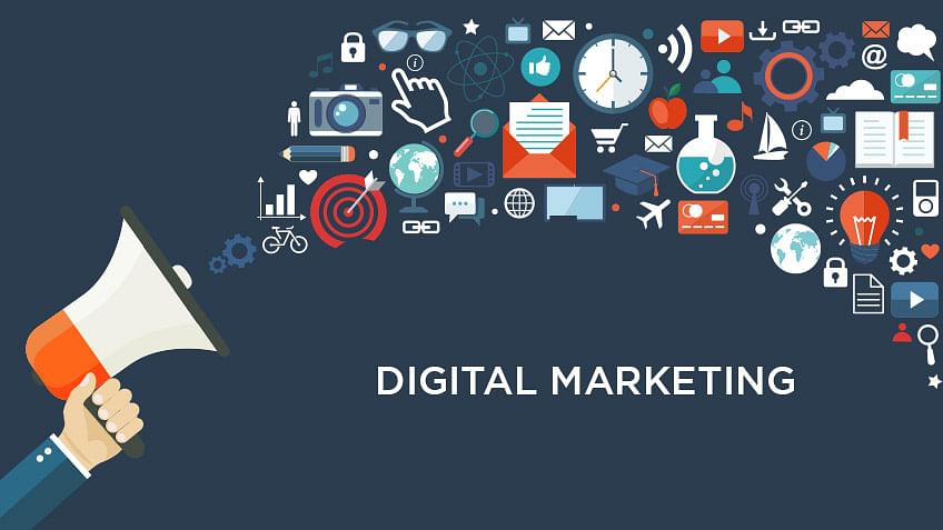 The History and Evolution of Digital Marketing Updated