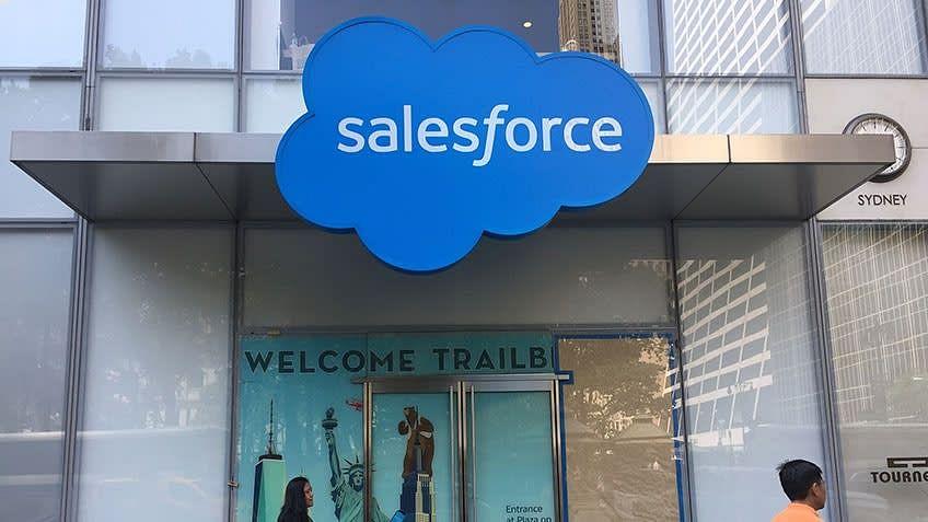 Salesforce Admin or Salesforce Consultant?