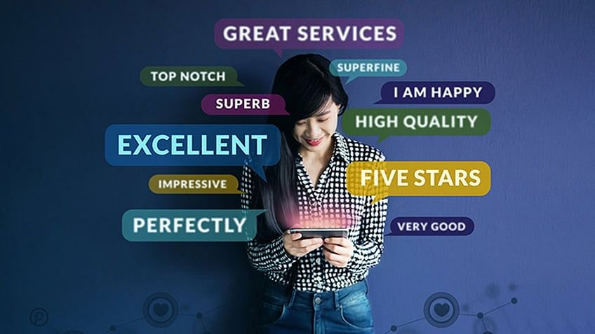 Online Reviews: How to Get the Best & Deal with the Rest