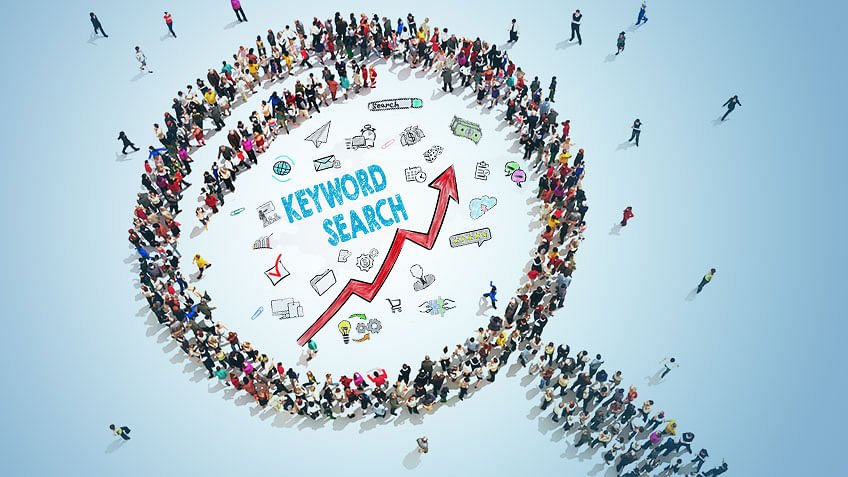 How to Leverage High Commercial Intent Searches