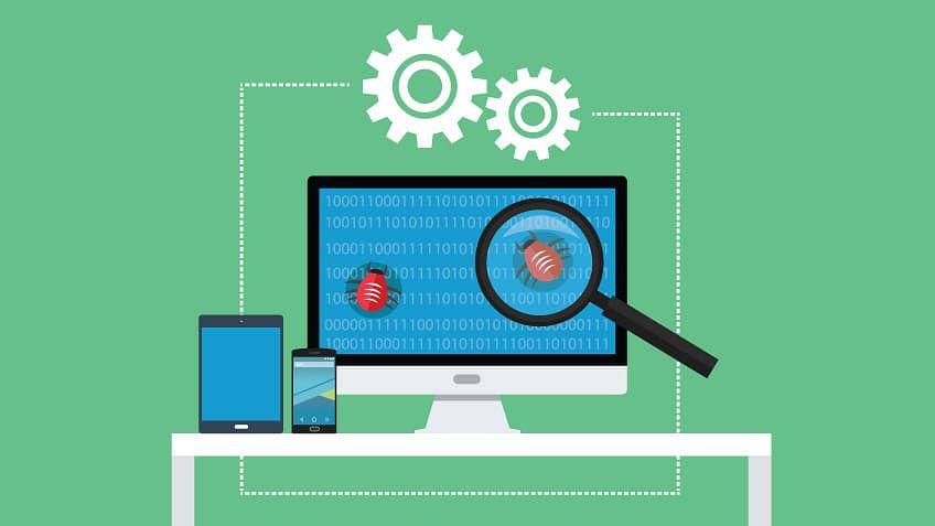 Como testar seu site?