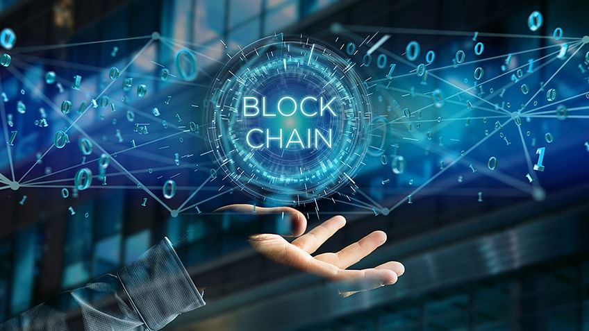 How to Start a Career in Blockchain Technology?