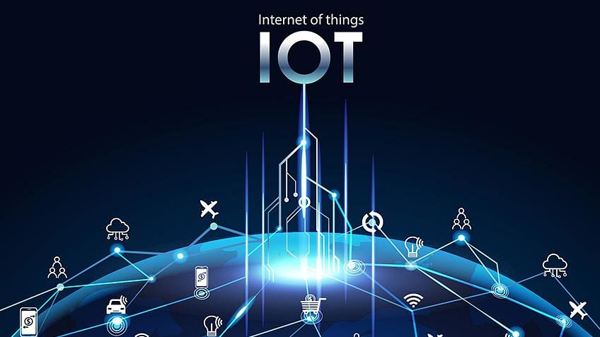 IoT Explained: What It Is, How It Works, Why It Matters