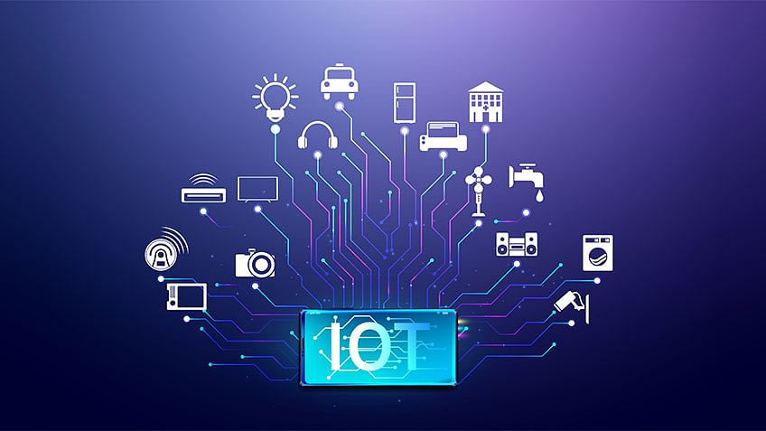 What Are IoT Devices : Definition, Types, and X Most Popular Ones for 2021