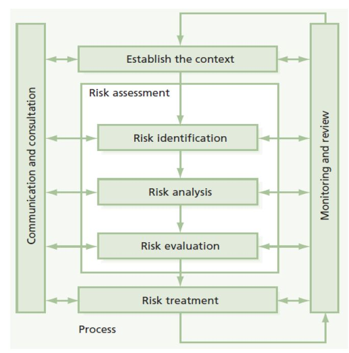 risk management approach