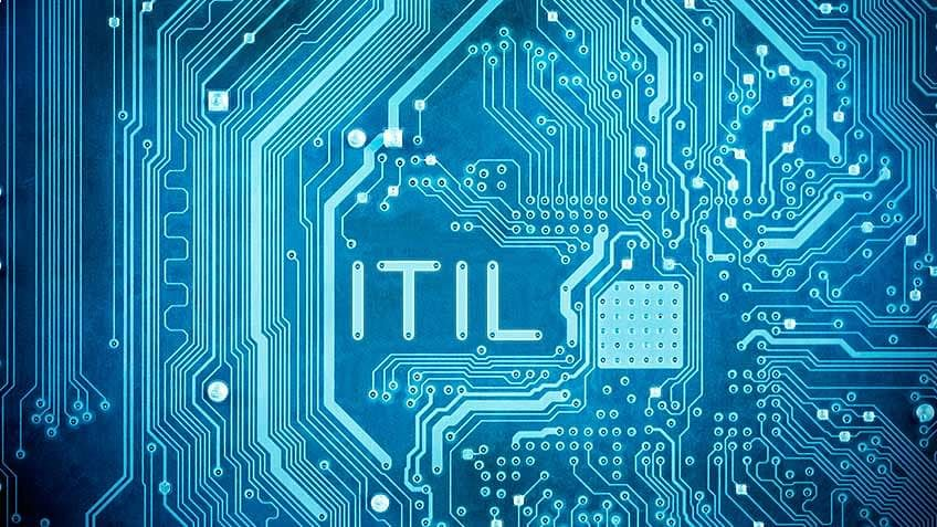 ITIL Lifecycle Components and Configuration Management