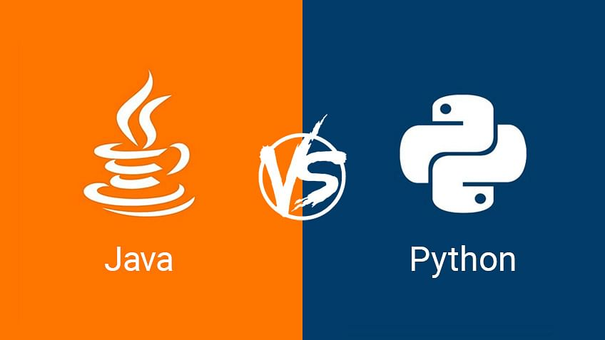 Java vs. Python: Which is the Best Programming Language?